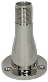 Glomex Telsiz Anten Ayağı Krom