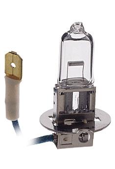 Halojen Ampül  H3  24V/70W