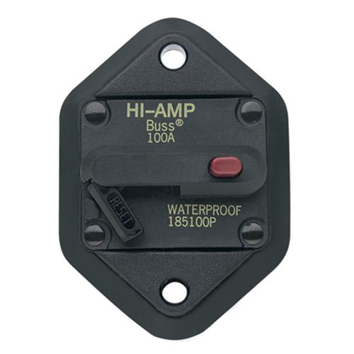 Harken HCP1717 Otomatik Sigorta 12V 80 A.