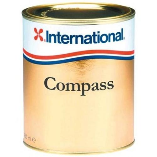 International Compass Vernik 2,50 Lt.