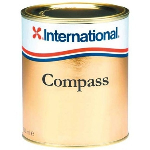 International Compass Vernik 2,50 Lt.