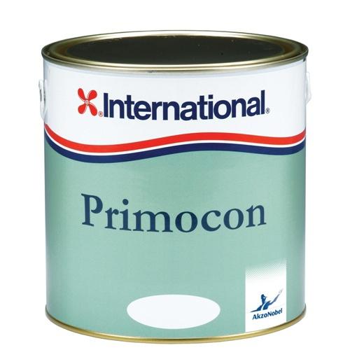 International Primocon Primer Astar 2,50 Lt. - Gri