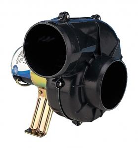 ITT Jabsco 35770-0094 Blower 24V - 7,0m3/dk.