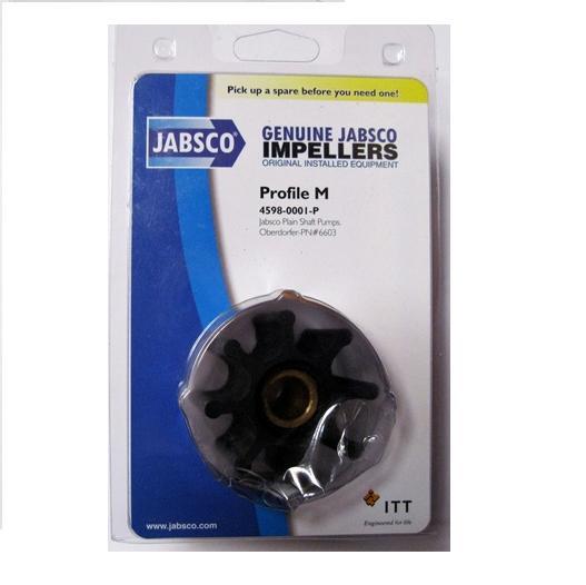ITT Jabsco 4598-0001 İmpeller