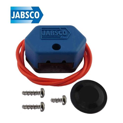 ITT Jabsco Hidrofor Basınç Şalteri - 25 PSI