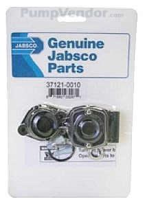 ITT Jabsco Hidrofor Basınç Şalteri - 40 PSI