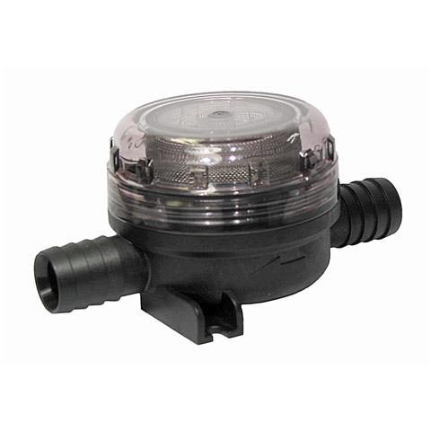 ITT Jabsco Pumpgard 46400-0002 Hidrofor Koruyucu Filtresi 1/2'
