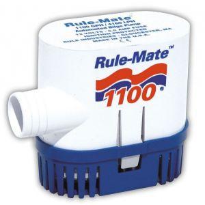 ITT Rule RM1100 Rule-Mate Sintine Pompası 1100 GPH 24V - Otomatik