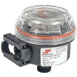Johnson Pump Hidrofor Koruyucu Filtre - 1/2