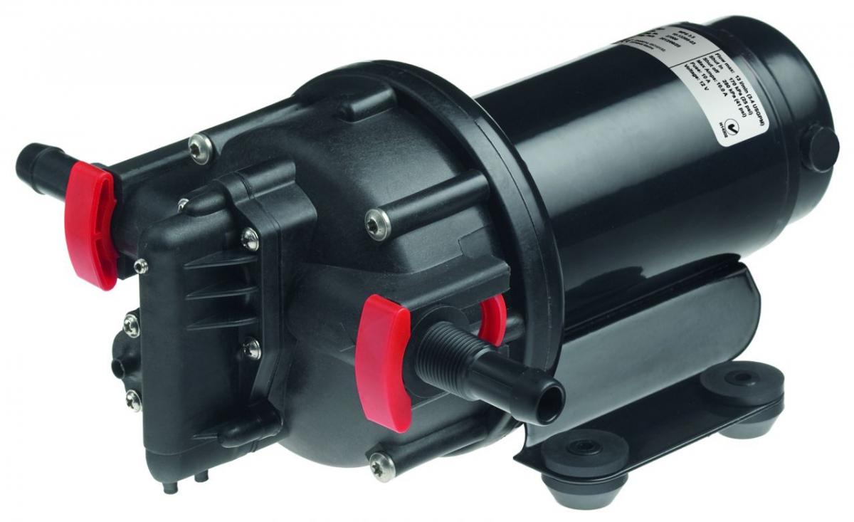 Johnson WPS 3,5 Pompa Hidrofor 12V