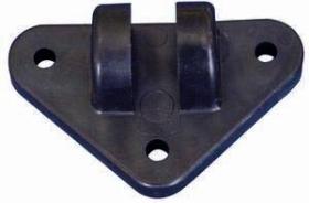 Lenco Marine Silindir Alt Montaj Braketi - Flap Sistemler için