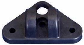Lenco Marine Silindir Üst Montaj Braketi - Flap Sistemler için