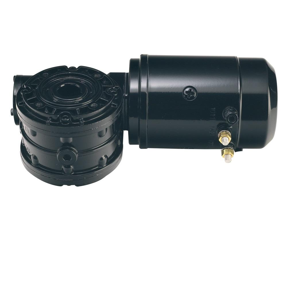 Lewmar Irgat Motoru V5 Gearbox 24V 2000W
