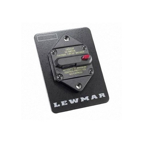 Lewmar Otomatik Sigorta AC/DC 150 A.