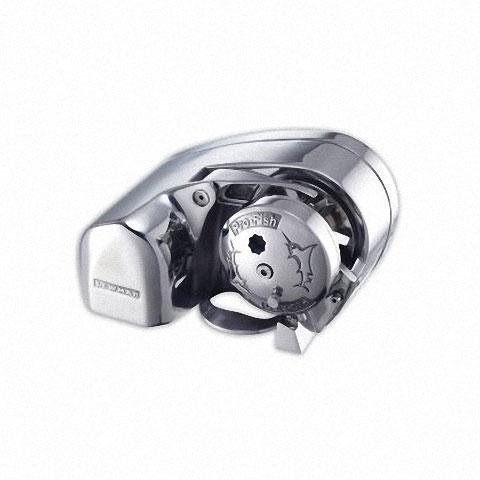 Lewmar Pro-Fish 700 Tambursuz Irgat 500W 6mm. 12V