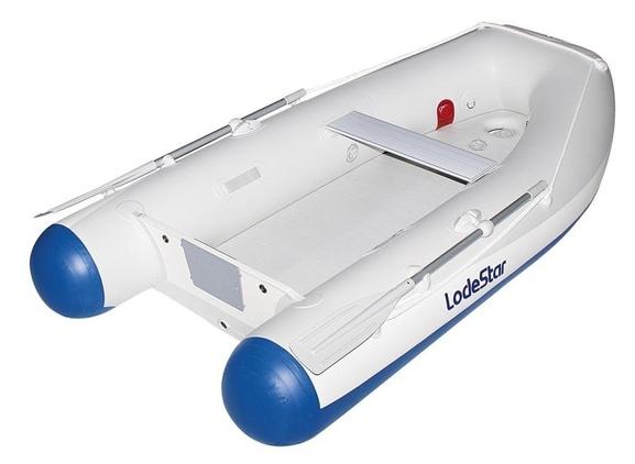 Lodestar UL220 Şişme Tabanlı Bot