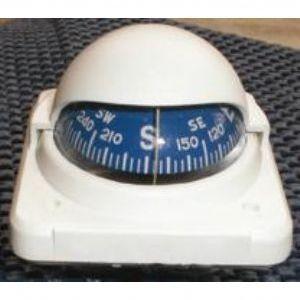Mors Pusula Beyaz - 5,5cm