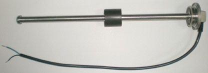 KUS Su-Yakıt Şamandırası 30cm. - Paslanmaz Çelik