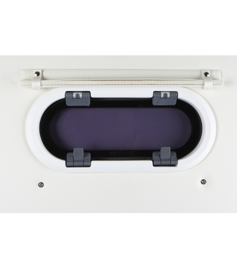 Oceanair Skyscreen Surface SFSS-50 Stor Perde - 507x378mm.