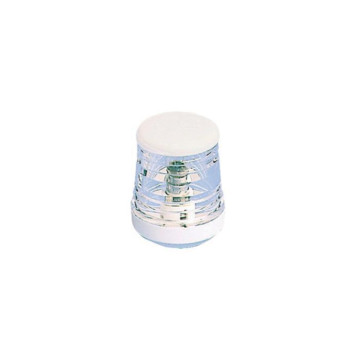 Osculati Çıpa Seyir Feneri Beyaz Polikarbon 12V - Beyaz