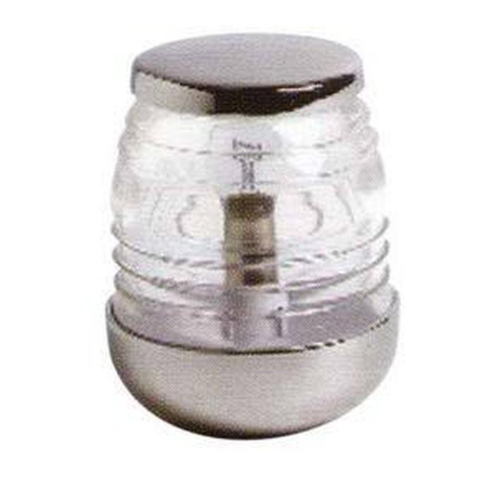 Osculati Çıpa Seyir Feneri Paslanmaz Çelik 24V - Beyaz