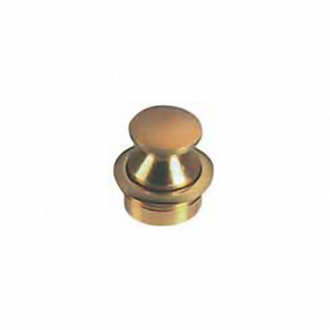 Osculati Classic Kulplu Kilit 16mm. - Sarı
