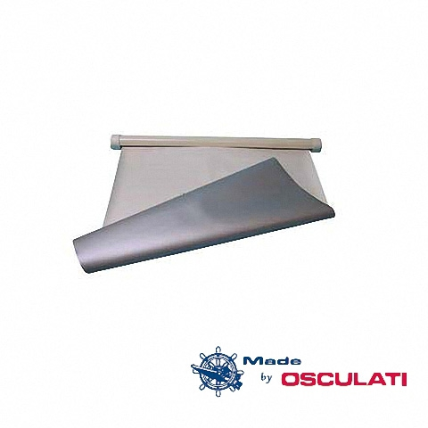 Osculati Climavision-Mare Hatch Perdesi - 680x680mm.
