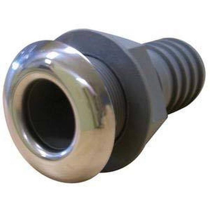 Osculati Firar 1' - Plastik/Paslanmaz Çelik