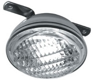 Osculati Gurcata Lambası 24V - Sabit