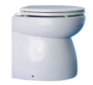 Osculati High Elegant Elektrikli WC 24V