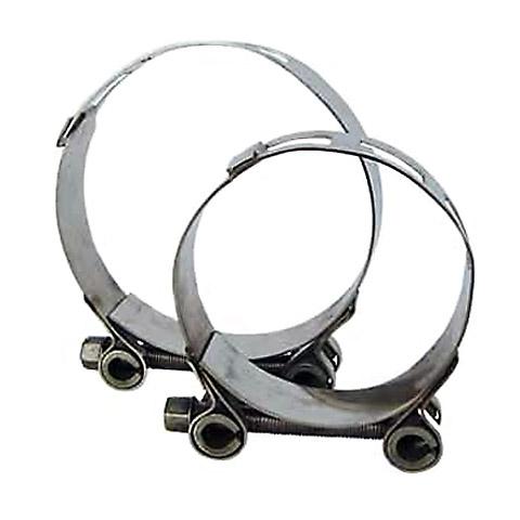 Osculati Hortum Kelepçesi 110-118 - Ağır Hizmet