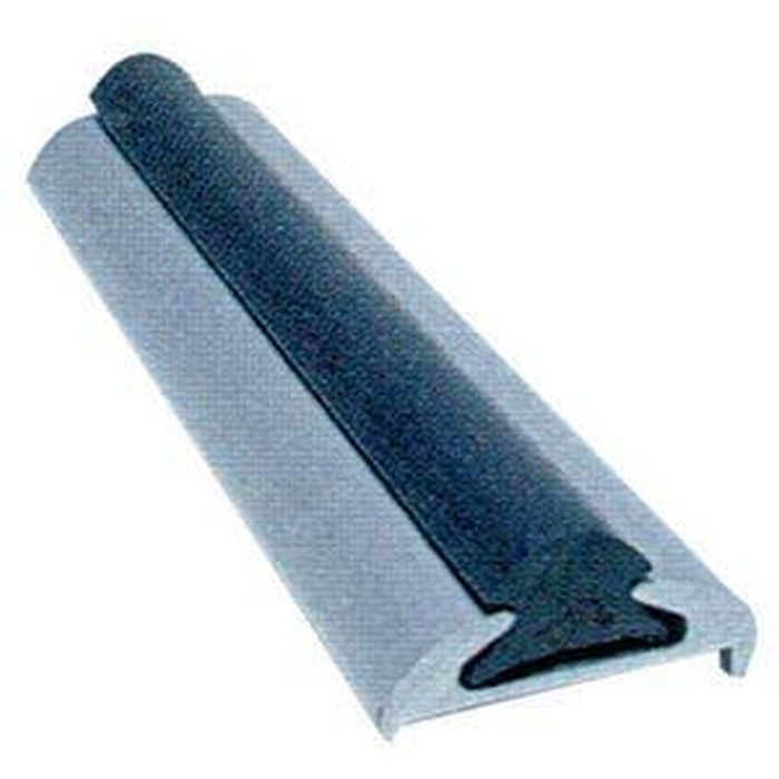 Osculati Küpeşte Fitili - PVC - İç - Siyah