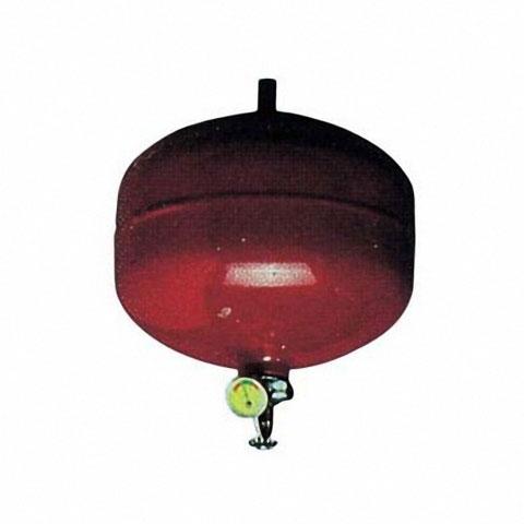 Osculati Otomatik Yangın Söndürücü 6 Kg.
