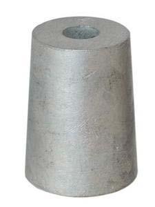Osculati Pervane Tutyası - 45mm.