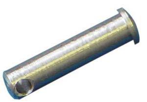 Osculati Pim 5x17mm. - AISI 316 Paslanmaz Çelik