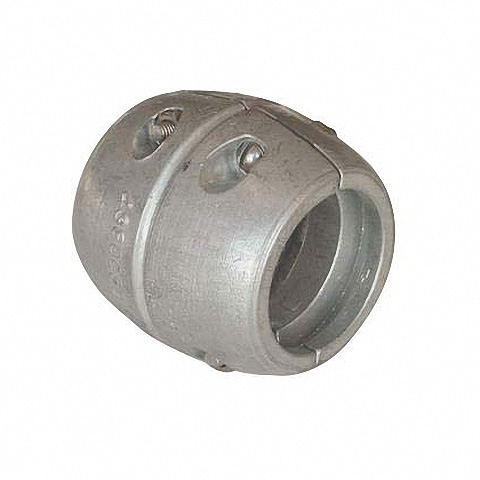 Osculati Şaft Tutyası 32mm.