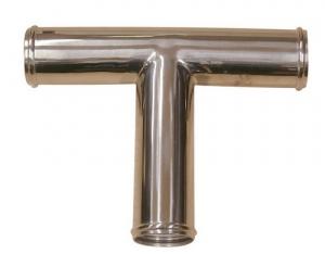 Osculati T Tipi Hortum Konnektörü 38mm. - AISI 304 Paslanmaz Çelik