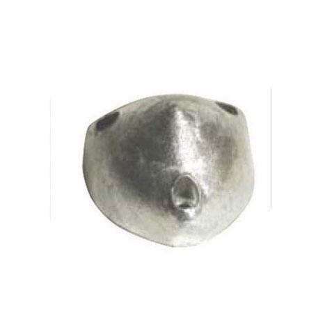 Osculati Üçgen Pervane Tutyası - 45mm.