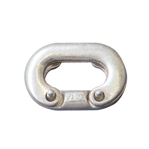 Osculati Zincir Ek Baklası 12mm. - Galvanizli