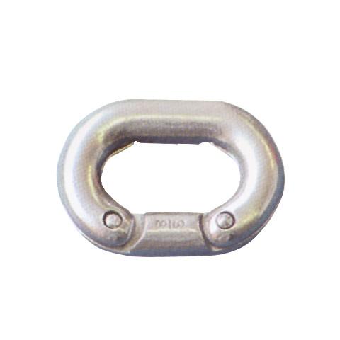 Osculati Zincir Ek Baklası 6mm. - Paslanmaz Çelik