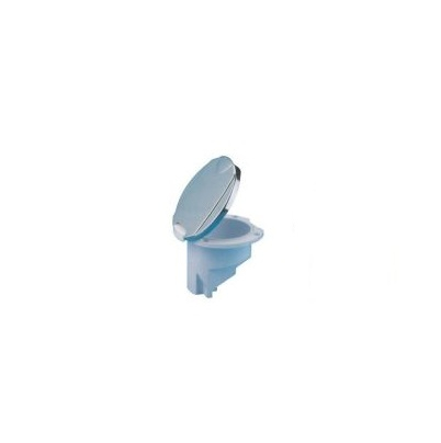 Plastimo Duş Yuvası - Kromaj