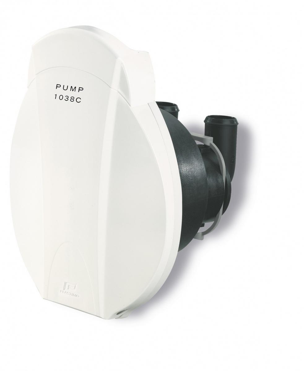 Plastimo El Pompası 1038C 45 LT/DK