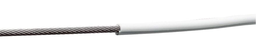 Plastimo Guardrail Protect-Tel Kılıfı-6-7mm