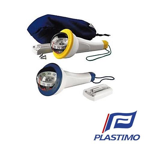 Plastimo IRIS 100 Kerteriz Pusulası - Sarı