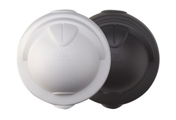 Plastimo Pusula Kapağı Siyah - Offshore 95 / Mini Contest için