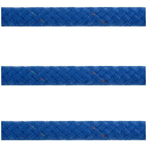 Polyropes Cruising-Skot Mat Iskota Halatı 6mm. Mavi