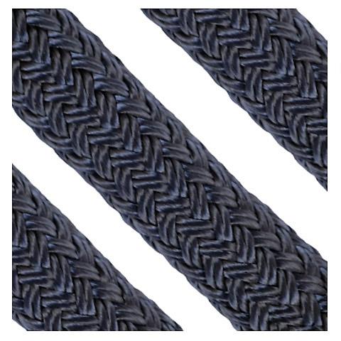 Polyropes Dockline Bağlama Halatı 24mm. Lacivert