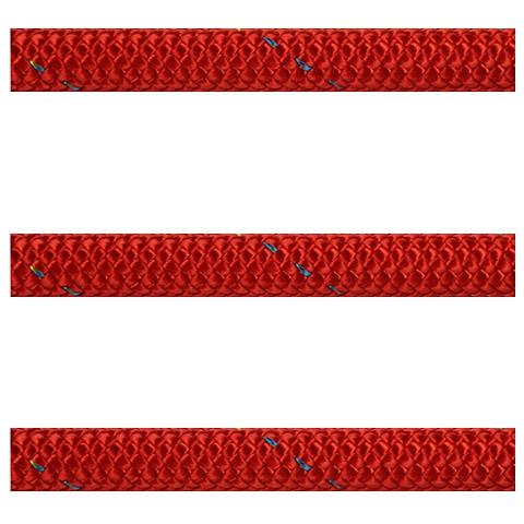 Polyropes Dyneemic Racer 3003 Iskota Halatı 6mm. Kırmızı