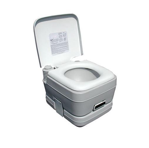Portatif Tuvalet 10Lt.