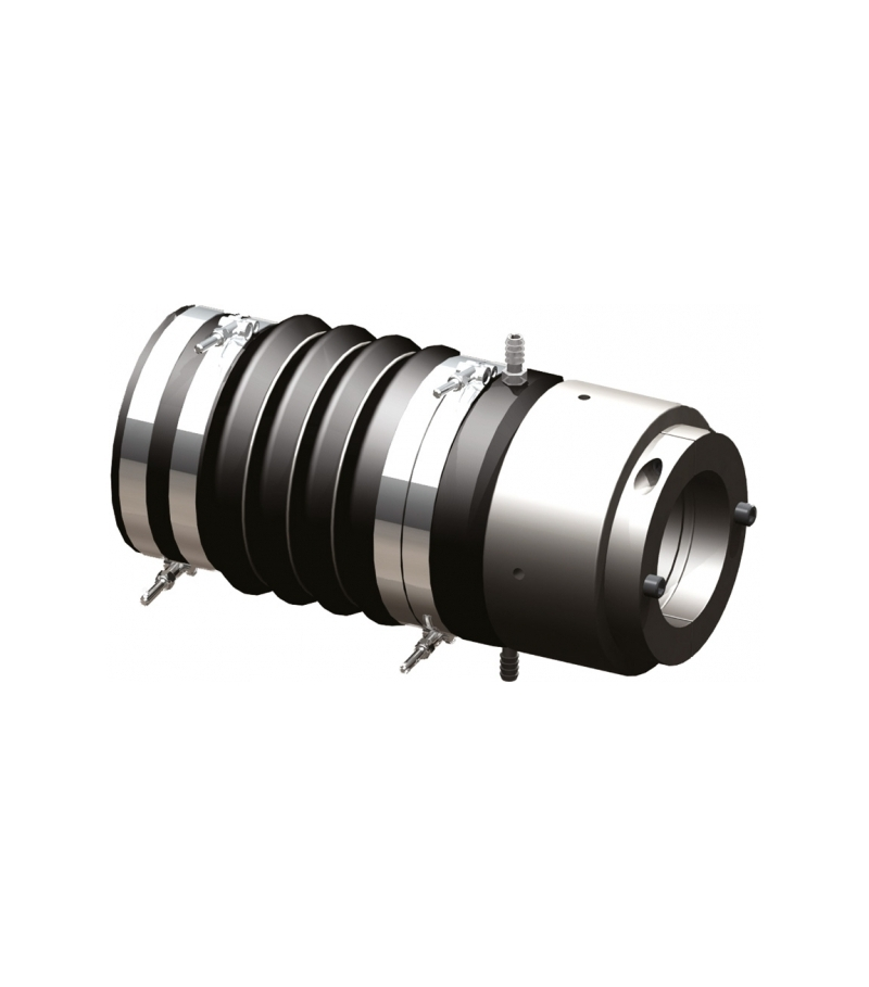 PSS Şaft Körüğü - 35mm.x2½'